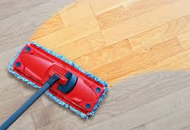 cleaning vinyl floors the best by guide