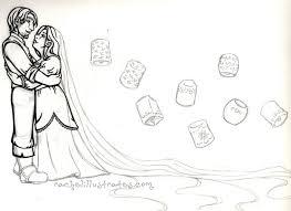 disney rachel illustrates fantasy art and faerie faith