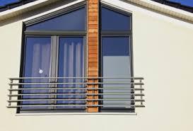 franzã sischer balkon glas französischer balkon aussehen aufbau vorschriften
