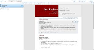 Best New Font For Resume by Super Resume Reviews By Experts U0026 Users Best Reviews