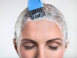 what to be careful for when dying thin hair when is it okay to color your hair at home