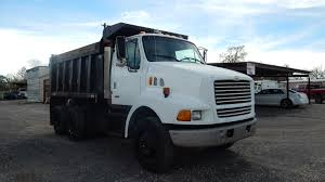 dump trucks tank trucks griffith truck u0026 equipment
