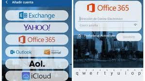 hotmail y los mensajes en el movil cómo gestionar todas tus cuentas de correo desde una única u0027app