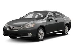 lexus sedan 2012 2012 lexus es 350 price trims options specs photos reviews