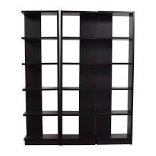 bookcases u0026 shelving used bookcases u0026 shelving for sale