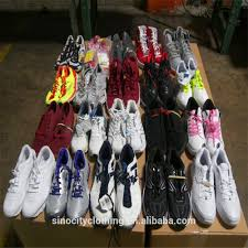 second usa second shoes wholesale from usa to africa bulk used sports