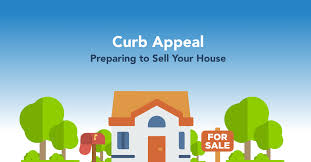What Is Curb Appeal - preparing your house for sale curb appeal