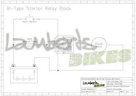starter relay lamberts bikes