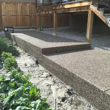 Exposed Aggregate Patio Pictures by View Exposed Aggregate Patio Home Design New Excellent Under