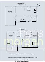 4 bed detached house for sale in falcondale road westbury on trym
