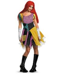 halloween doll costumes adults sassy sally costume costume movie costumes at wonder