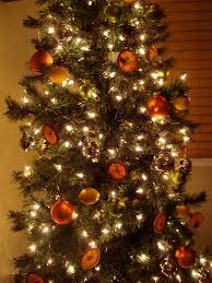 christmas tree decorations ribbons christmas lights decoration