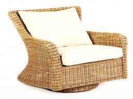 Swivel Wicker Patio Chairs by All Weather Outdoor Chairs Wicker Swivel Rocker Patio Chairs