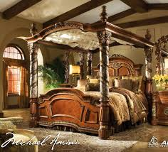 Decorate Small Bedroom King Size Bed Bedroom Design Mesmerizing King Canopy Bedroom Sets Inspiration