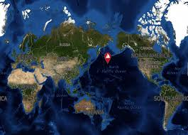 Map Of The Seas In The World by Ducks Overboard What Happens To Goods Lost At Sea Cnn Com