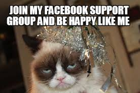 Meme Generator Grumpy Cat - excited cat meme generator more information