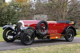 classic bentley coupe bentley 3 litre tourer auctions lot 31 shannons