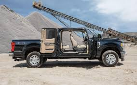Ford F350 Truck Specs - 2017 ford f series super duty profile photos first pictures