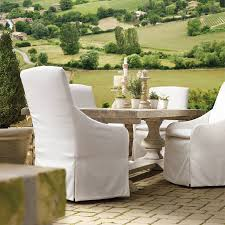 slipcovers for patio chairs simple blazing needles x inch
