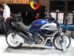 ducati motorcycle intermot ducati 2013 new colours visordown