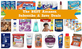 best on amazon amazon s best subscribe save deals updated april 24th 2018