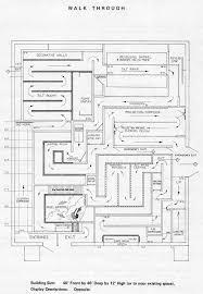 Autocad For Kitchen Design Plan Kitchen Design Layout Floor Archicad Cad Autocad Drawing Plan