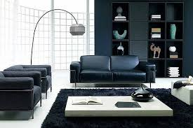 Images Of Furniture For Living Room How To Decorate A Living Room Using Black Furniture
