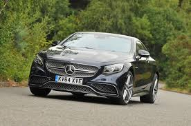 mercedes amg uk 2015 mercedes s65 amg coupe uk review review autocar