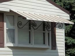 Awning Frames Dacraft Dayton Ohio Residential Products Awnings