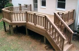 Ideas For Deck Handrail Designs Ideas For Deck Railings Picture Of Deck Railing Designs Rope