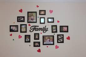 Wall Decors Creative Idea Wall Decorations With Beautiful Tree Wall Familly