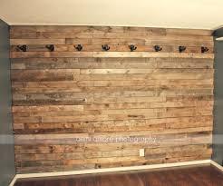 pallet wall idea custom man cave jam room music room bar