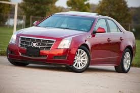 cadillac 2010 cts for sale 2010 used cadillac cts for sale