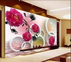 Wallpaper Designs For Living Room   Trends Living - Living room wallpaper design