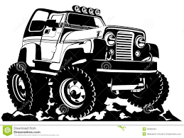 safari jeep cartoon cartoon jeep stock vector image of speed extreme strength