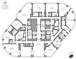 New York Apartments Floor Plans Luxury Condo Floor Plans New York