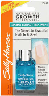 sally hansen natural nail growth activator price in india buy