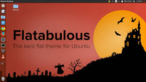 halloween desktop themes show you 6 material inspired themes icons for linux desktop