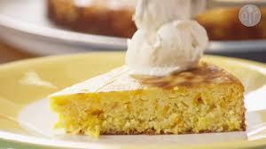 gluten free recipe flourless orange cake youtube