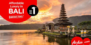 airasia singapore promo airasia singapore affordable luxury in bali from sgd 1 promotion