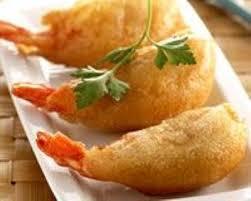 cuisiner crevette recette beignets de crevettes