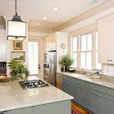 two tone kitchen cabinets trend two tone kitchen cabinet trend art van blog we ve got the look
