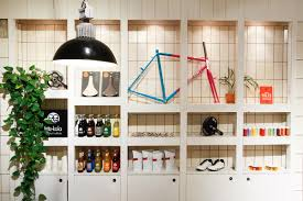 Home Design Store Amsterdam by Meesterknecht Amsterdam Bicycle Shop And Cafe U2013 Dsgn Corner