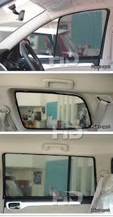 custom fit shade mesh car window blinds for pajero buy window
