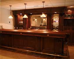 Kitchen Bar Designs by Custom Made Bar Tops Home Garden Kitchen Bar Bar Wine Built In