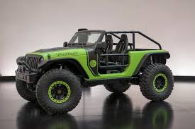 new jeep wrangler concept automotiveblogz jeep wrangler trailcat concept 2016