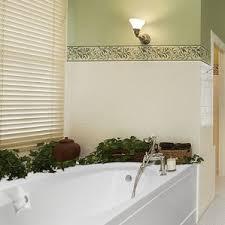 white 45 inch bathtub wayfair