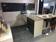 Ex Display Kitchen Islands Corian Worktop Home Furniture U0026 Diy Ebay