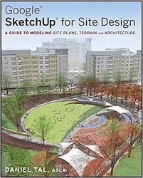 custom home designers utilize sketchup for brilliant results sketchup for site design a guide to modeling site plans