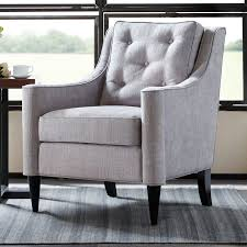 Grey Accent Chair The Gray Accent Chair Less Than Of Bliss
